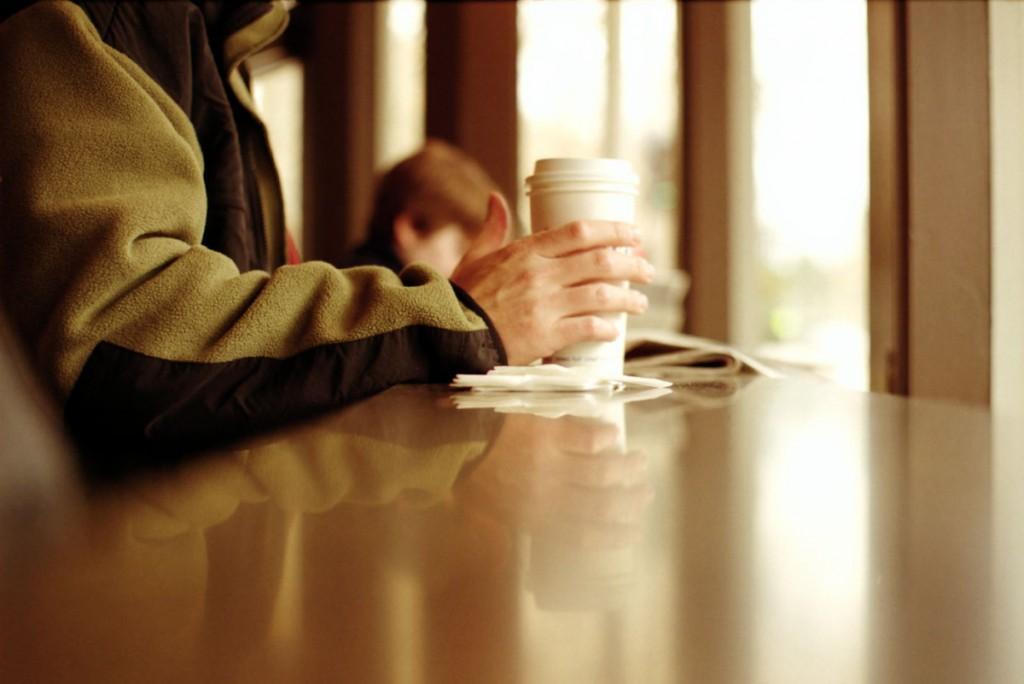 Uzależnienie od kawy - objawy