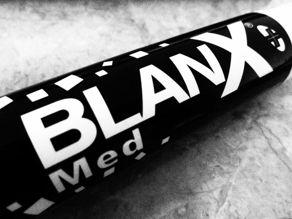 Pasta wybielająca do zębów Blanx