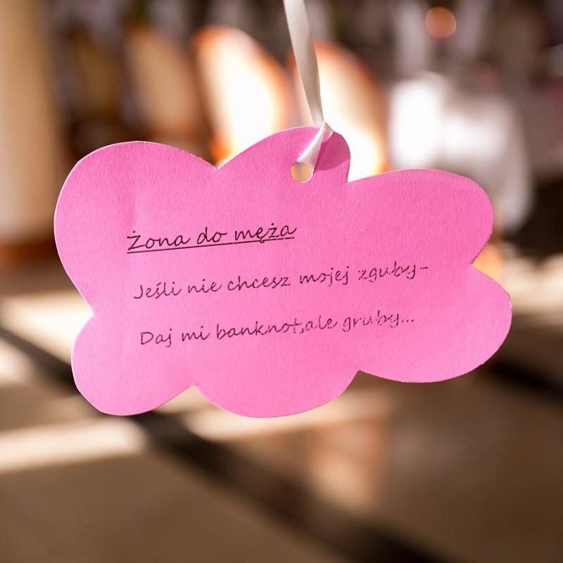 Jak udekorować salę weselną SAMEMU i TANIO – pomysły!