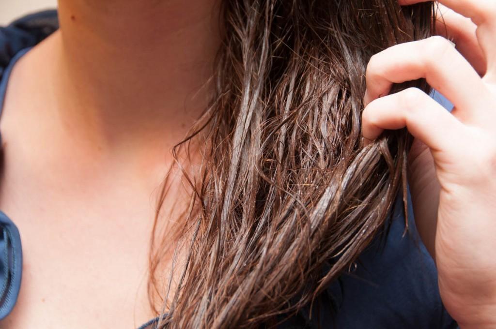 Peeling skóry głowy cena