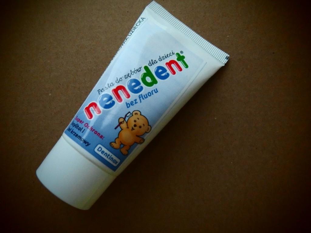 Pasta do zębów bez fluoru opinie
