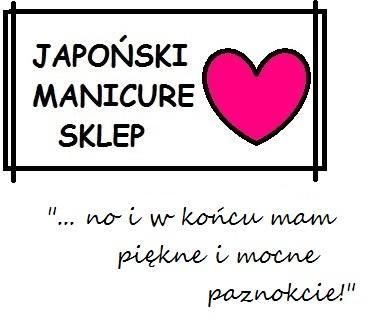 Manicure japoński sklep