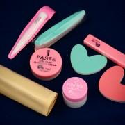 Zestaw manicure japoński cena