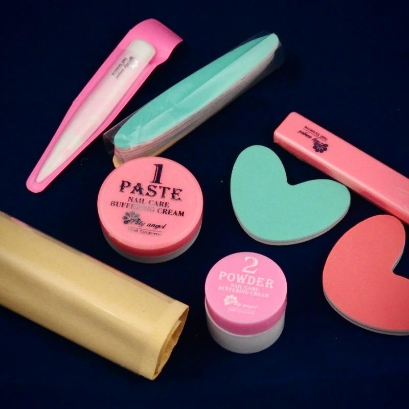 Manicure japoński zestaw – 3 najlepsze! SKLEP, gdzie kupić, cena!