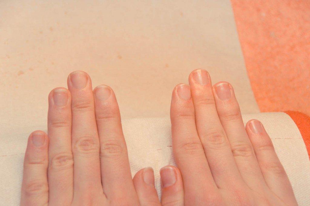 Obgryzanie paznokci preparaty