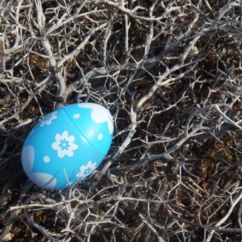 Maseczka na rozszerzone pory – 100% (R)ewolucji czyli … jajko!