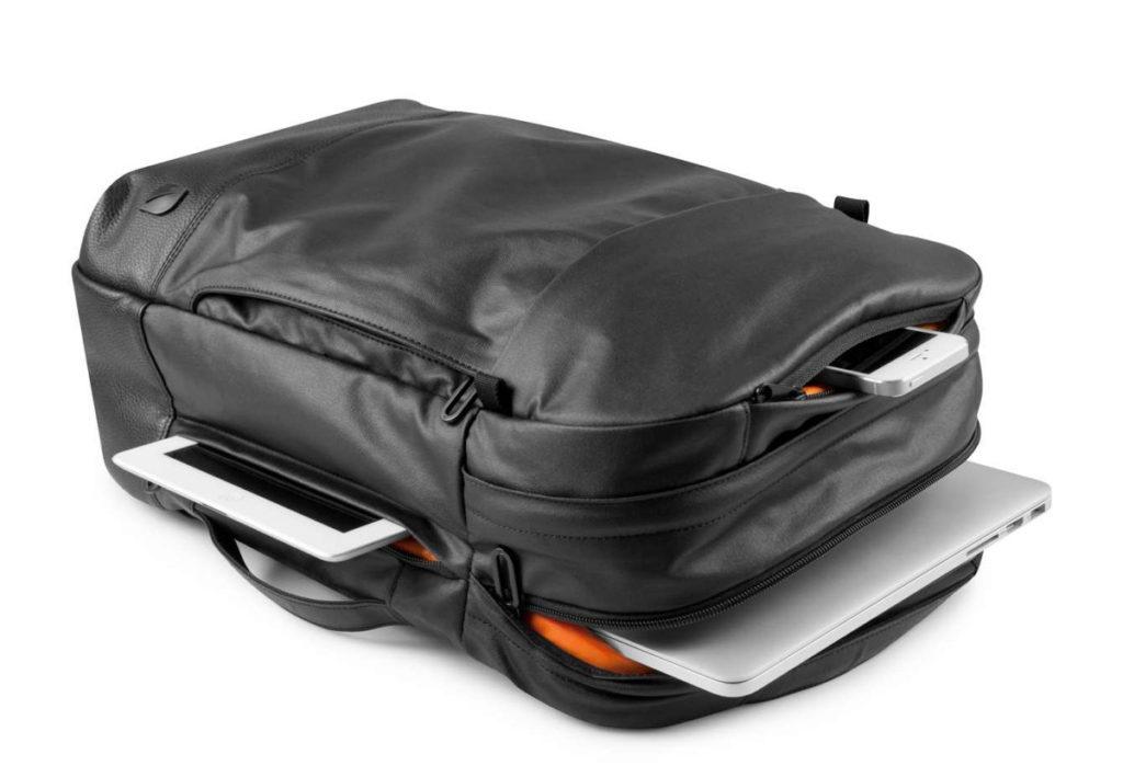 Ekskluzywny prezent elegancki plecak