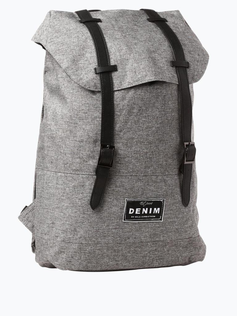 Ekskluzywny prezent plecak