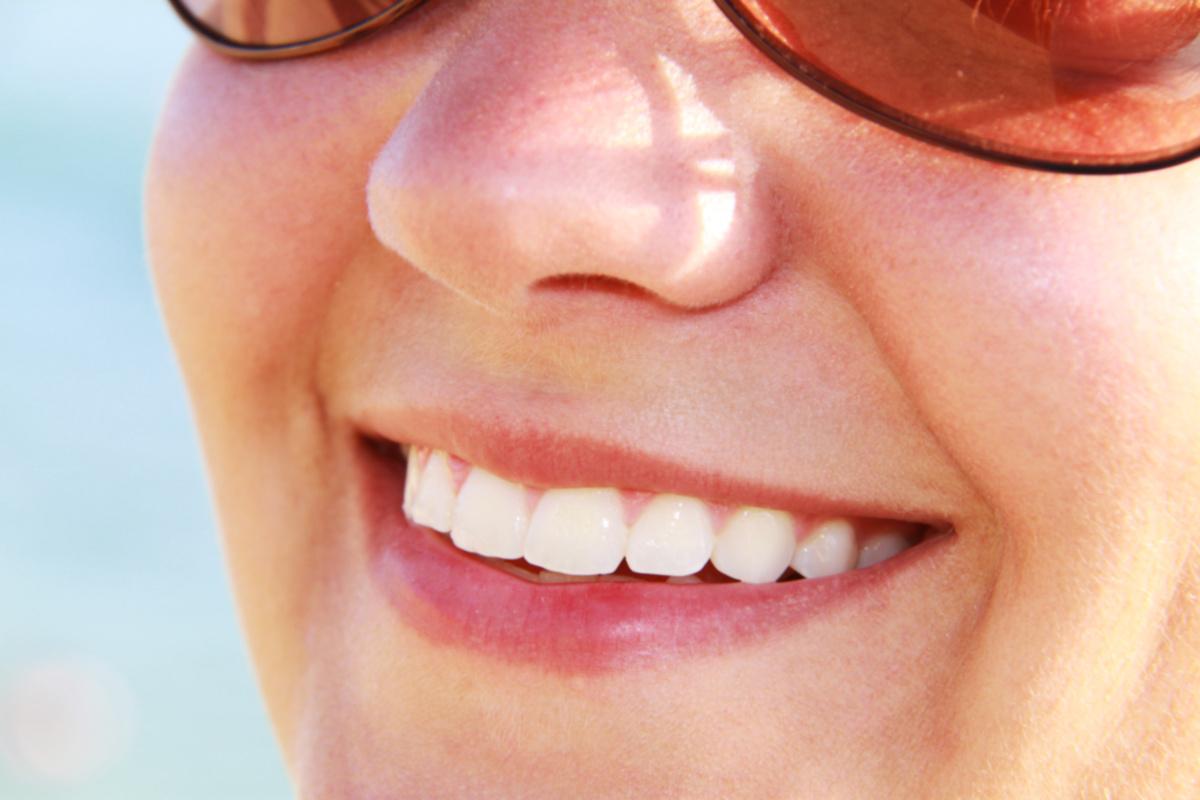 Jak wybielić zęby w jeden dzień?