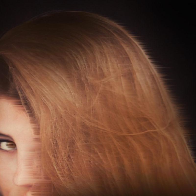 Oklapnięte włosy – szampon i fryzura czyli jej zacność [PUCHATOŚĆ]!