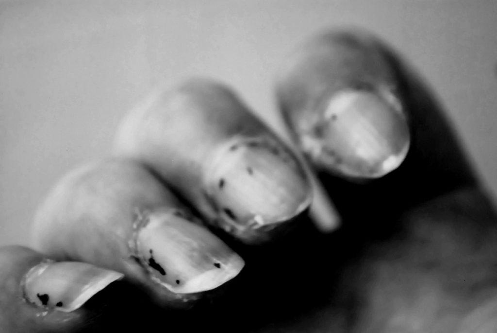 Zestaw do manicure japońskiego