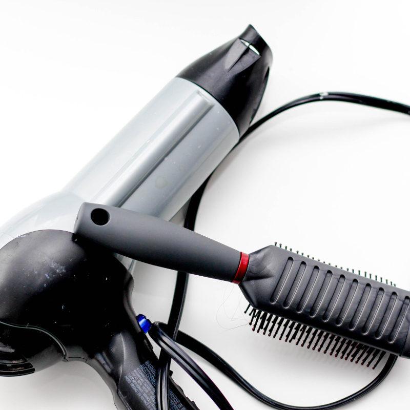Tłuste włosy po umyciu – przyczyny i sposoby [TOP 7 złej pielęgnacji]!