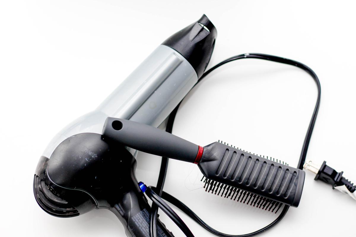 Tłuste włosy po umyciu przyczyny