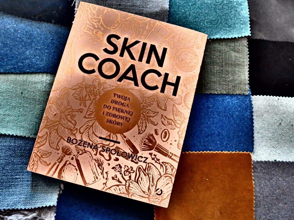 Skin Coach książka