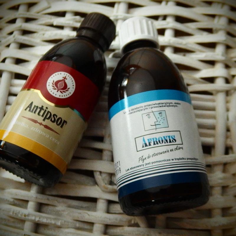 Tonik z apteki na trądzik – 3 farmaceutyczne specyfiki, które warto znać!