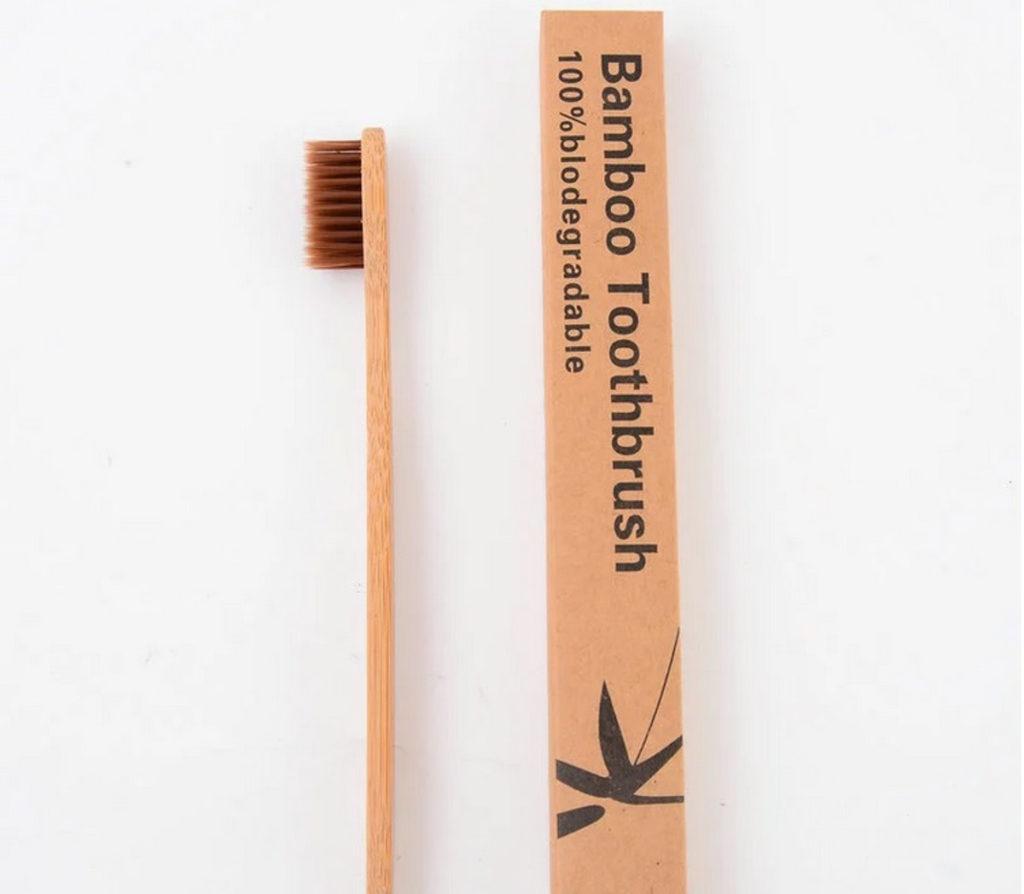 Bambusowa szczoteczka do zebow cena