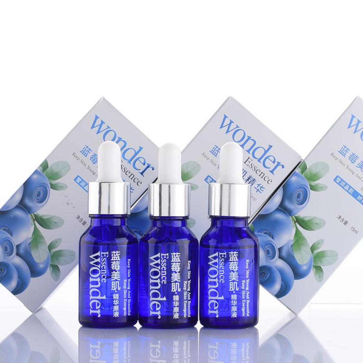 Kosmetyki antysmogowe serum