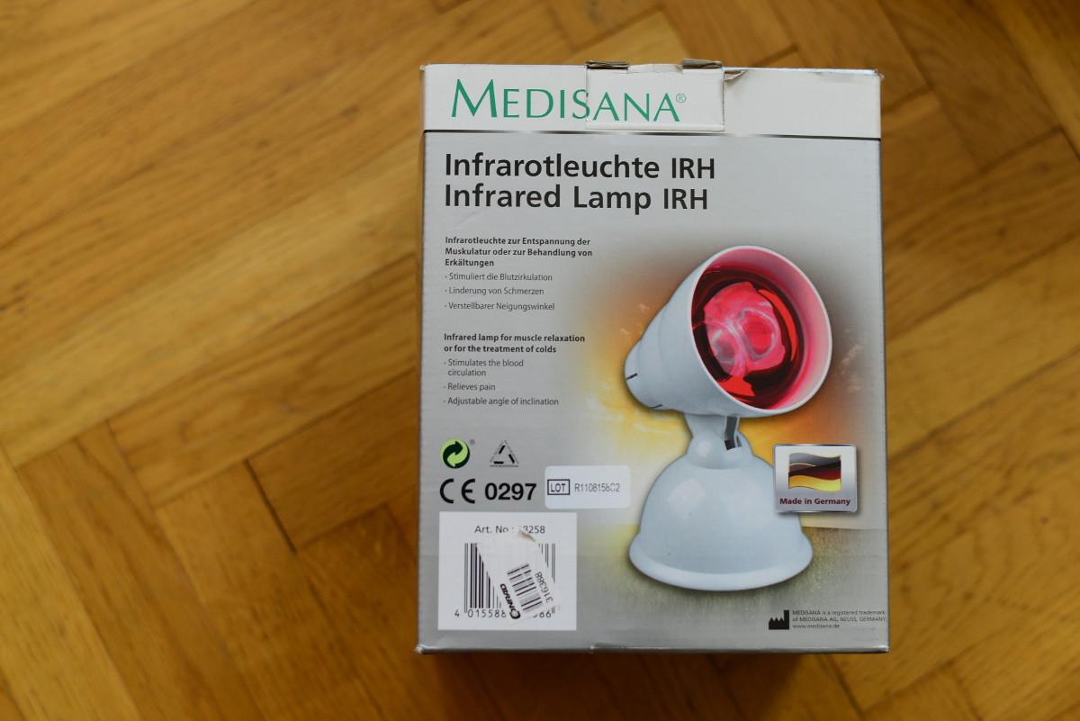 Domowa lampa Sollux - zamiast tabletki [opinie, jaką kupić?]