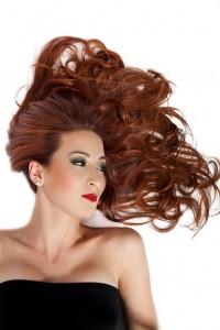 Maseczka z cebuli na włosy