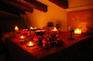 Aromaterapia w domu kosmetyki