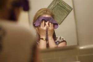 Błędy w pielęgnacji skóry twarzy