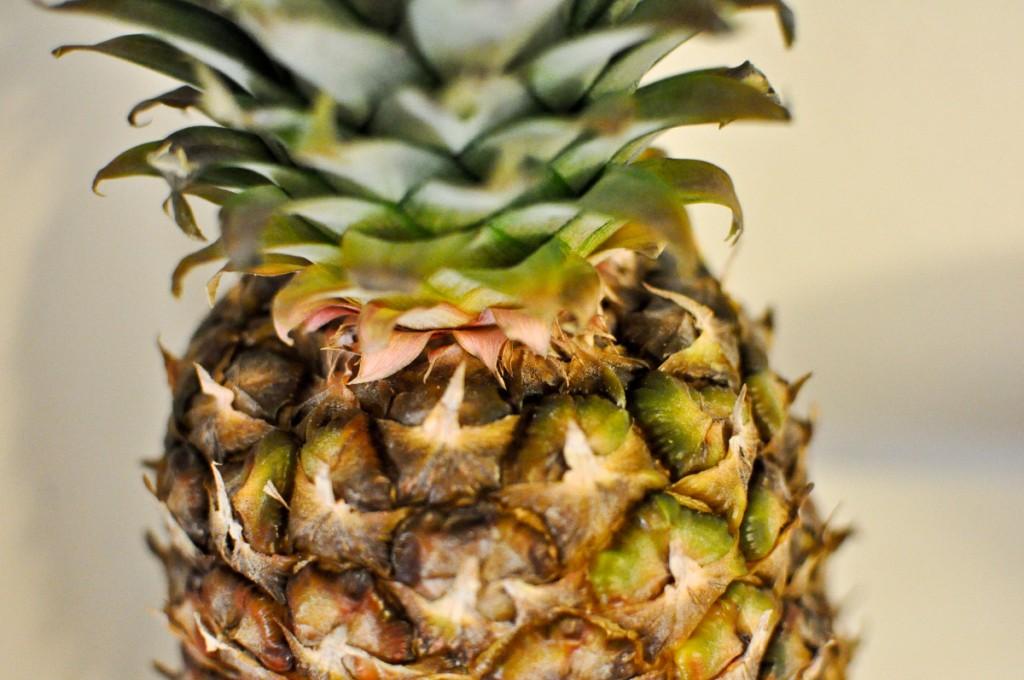 Bromelaina ananas