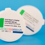 Bromelaina i papaina – peeling enzymatyczny. Bromelaina i papaina – działanie i zastosowanie w kosmetyce
