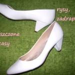 Buty ślubne tanie, dobre i wygodne – rady, które Cię zaskoczą!