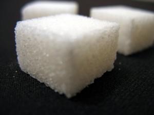 Cukier zmarszczki