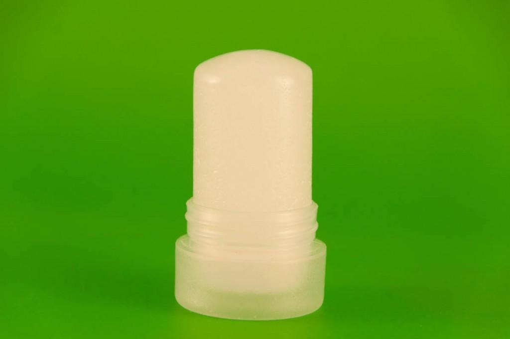 Dezodorant bez aluminium