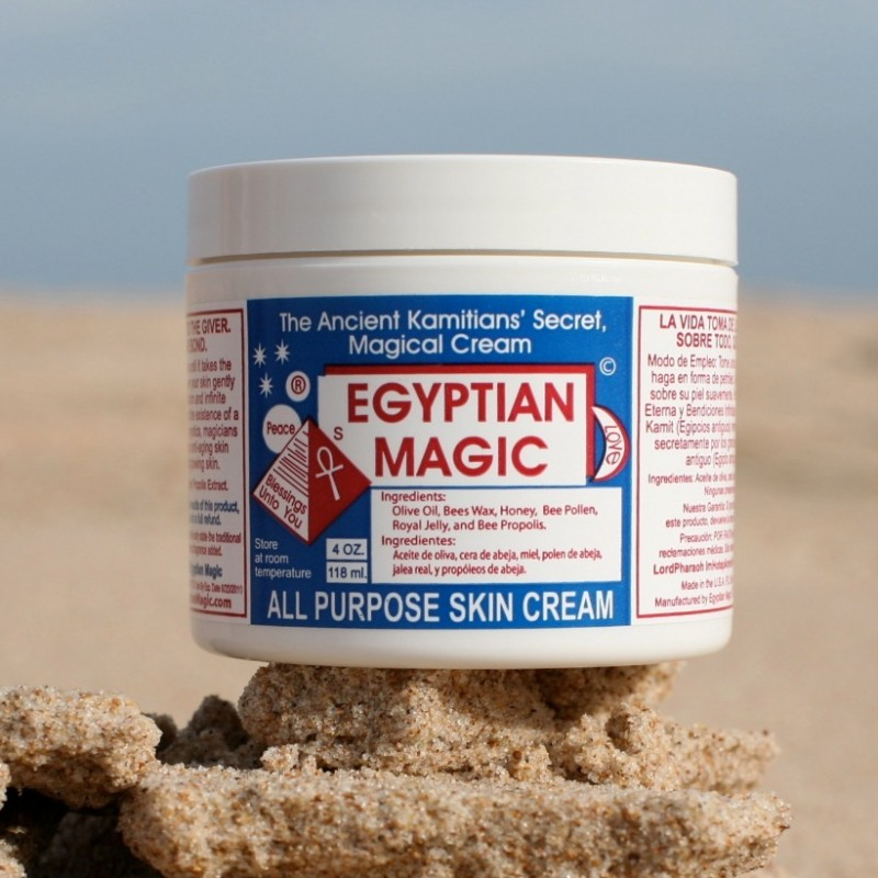 Krem Egyptian Magic (Egyptian Magic Cream) – sekret urody gwiazd