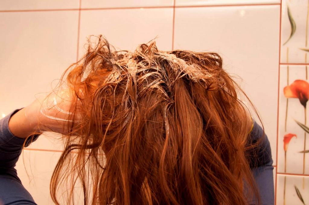 Gęste włosy sposoby