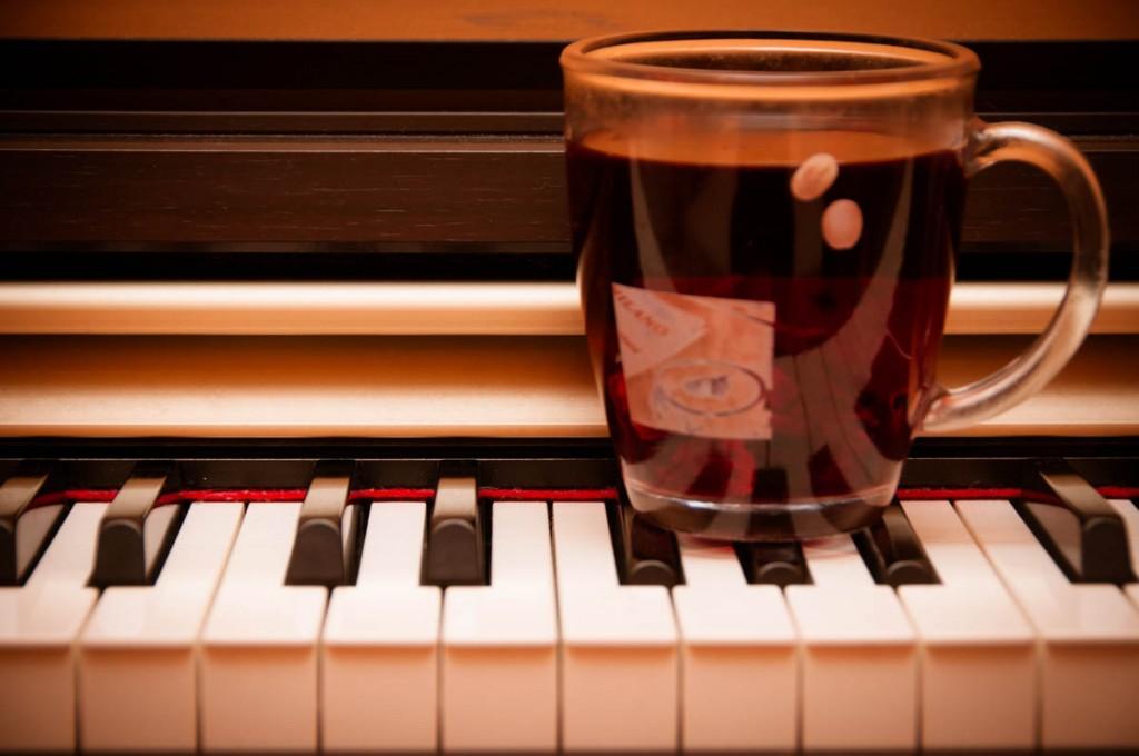 Herbata z hibiskusa smak