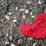 List miłosny… do siebie!