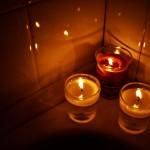 Kąpiel na Walentynki – romantyczna i zmysłowa