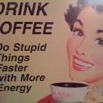 Kawa – antyoksydanty w filiżance