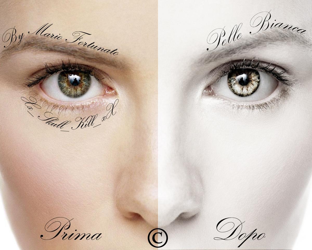 Kosmetyki wybielające skórę