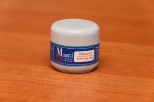 Kosmetyki z Morza Martwego krem