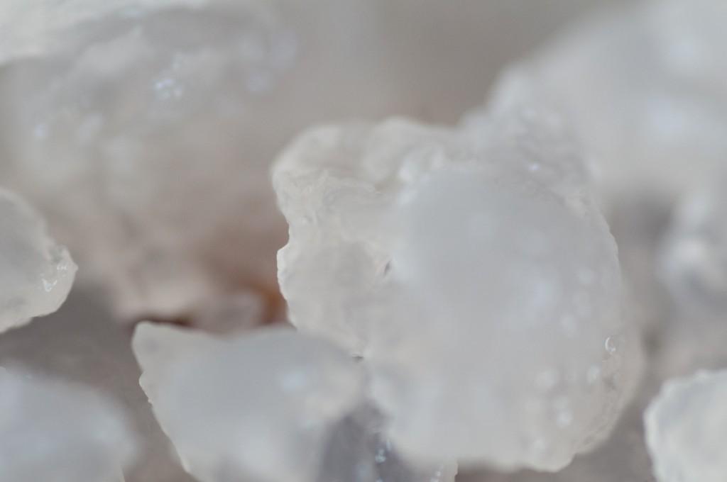 Kryształy Japońskie hodowla