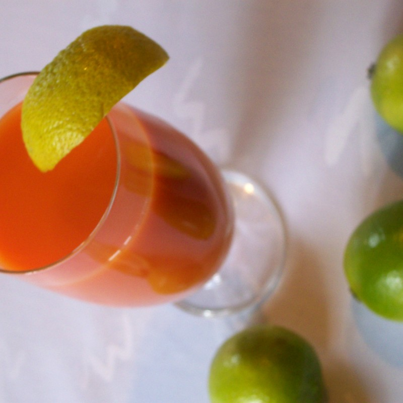 Lekkie i pyszne drinki na upały! Super przepisy!