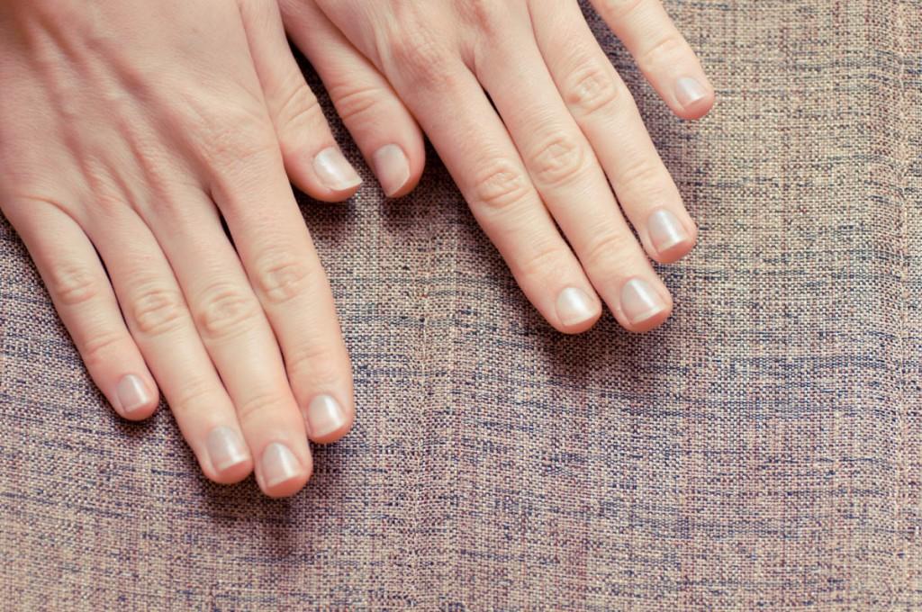 Manicure japoński efekty po zabiegu