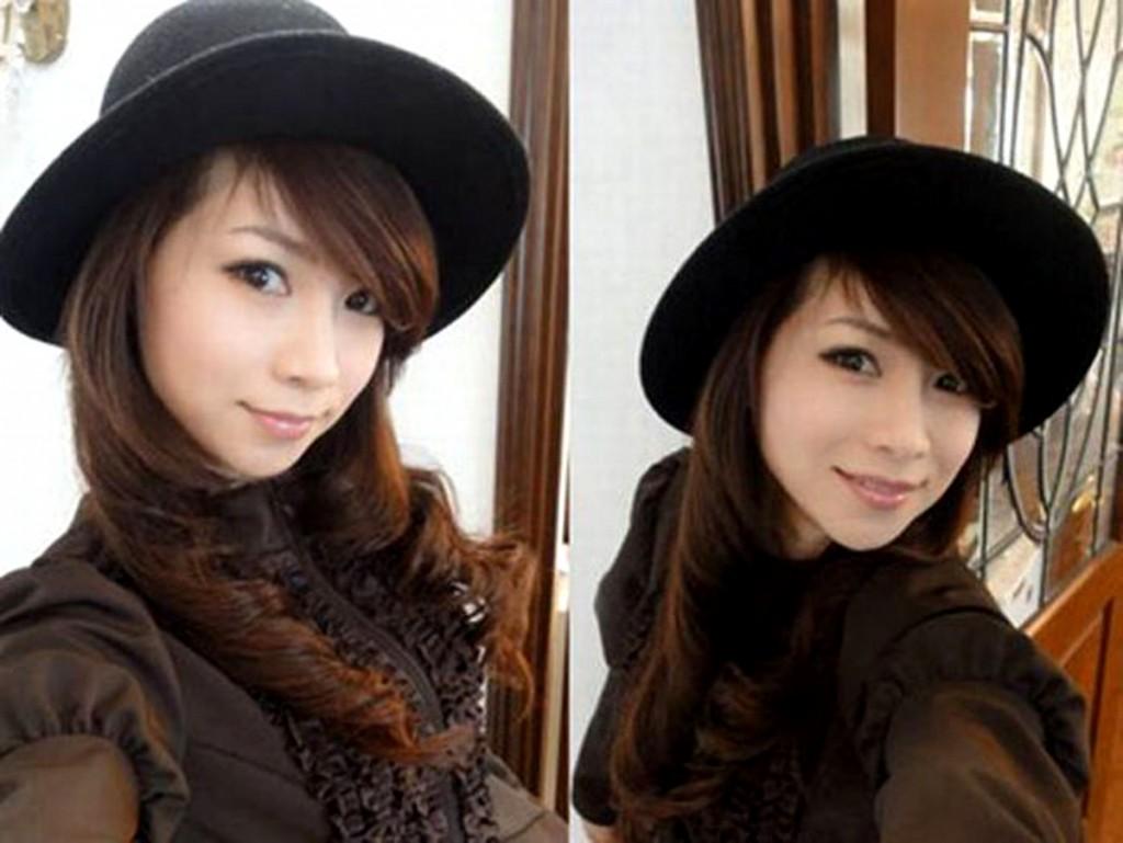Młode azjatki Masako