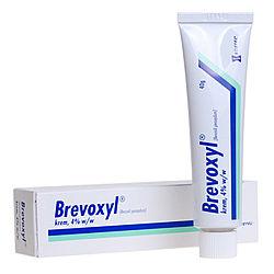 Nadtlenek benzoilu w kosmetykach