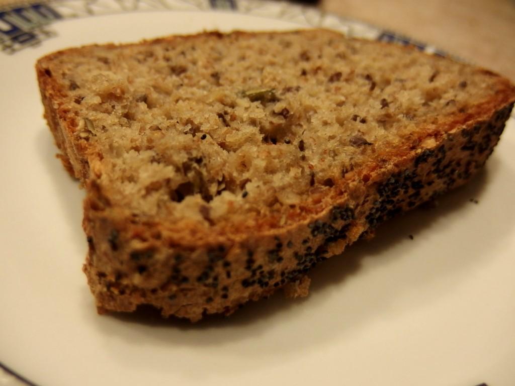 Najzdrowszy chleb zajebisty