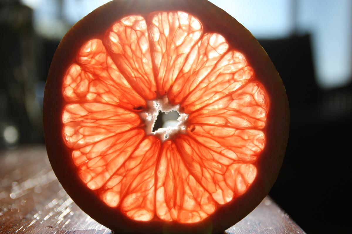 Olejek grejpfrutowy działanie