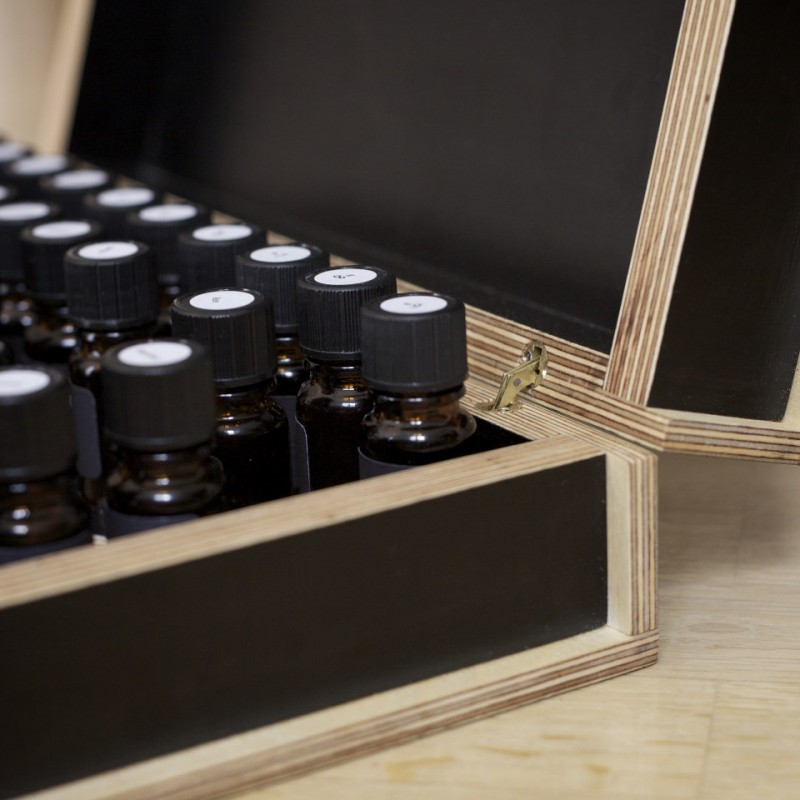 Olejki eteryczne – rodzaje, właściwości i zastosowanie
