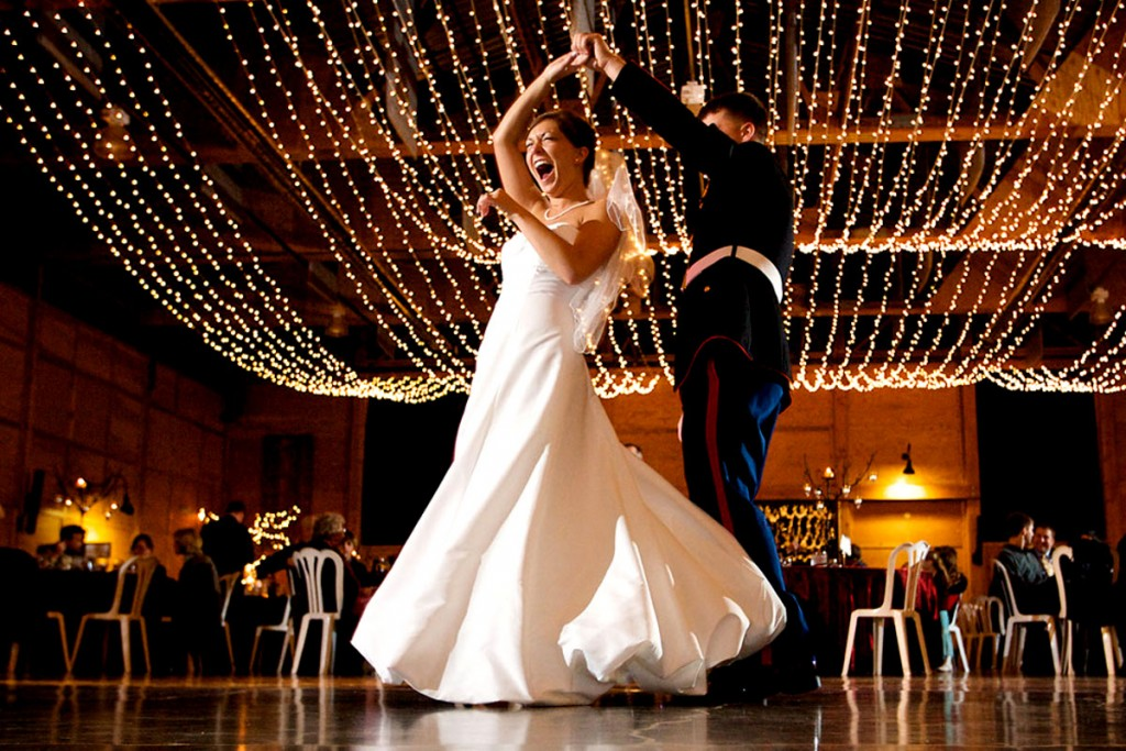 Playlista na wesele