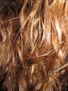 Pokrzywa płukanka do włosów