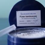 Puder bambusowy (anty-UV) – Biochemia Urody. Naturalny puder matujący – recenzja