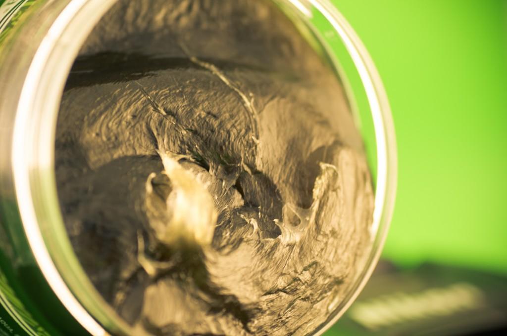 Savon Noir czarne mydło